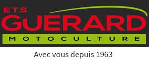 Guerard Motoculture | L'expert de la vente, de l'entretien et de la réparation de matériel de motoculture.